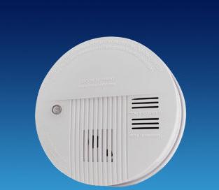 烟雾报警器电池可以用多久 烟雾报警器怎么换电池