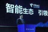 中国电信新兴业务高速增长,物联网连接增长翻倍
