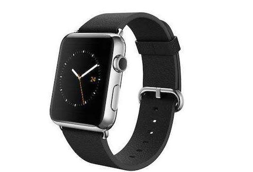 前供应商起诉苹果在Apple Watch中使用的...