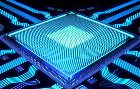 我国研发出一款通用量子计算芯片 将加快我国量子计...