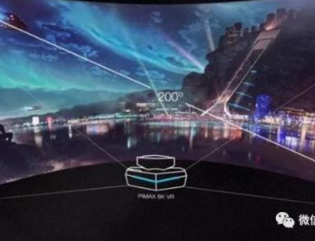 VR和AI将形成超级互联网,实现VR与传统产业融...