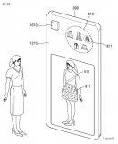 一种基于深度学习的算法,以识别用户在注视设备时的表情
