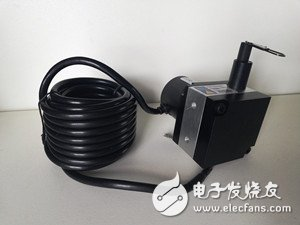 什么是拉绳位移传感器?如何来确定它的质量?