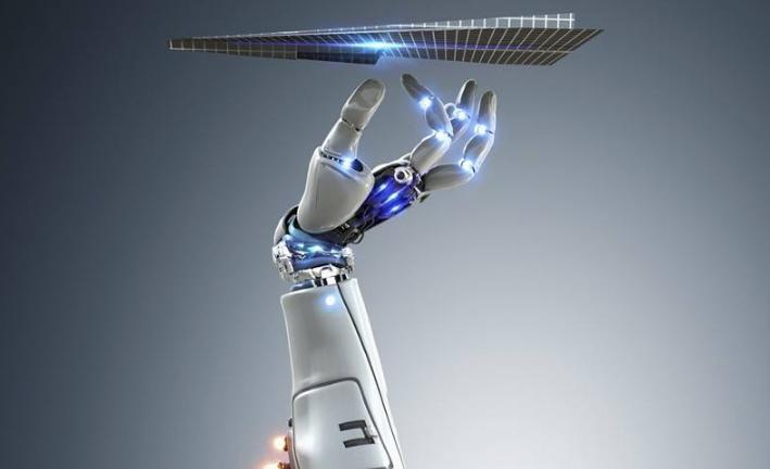 探讨中国机器人产业发展现状及水平