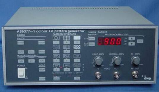 信号发生器的用途