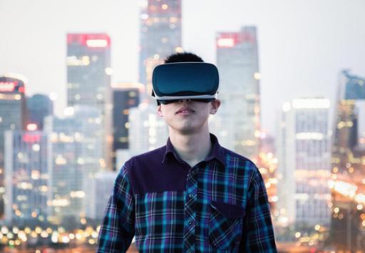 Intel公布一系列VR软件解决方案,创建了多人...