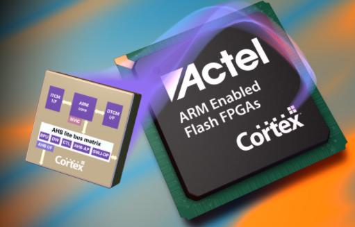 Actel CEO:FPGA更多创新驱动力来自中国消费电子市场