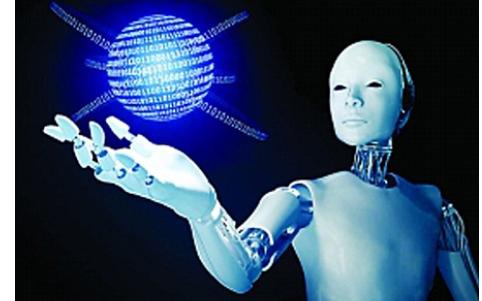 2017年人工智能投和应用领域及研究和发展趋势详细报告资料免费下载