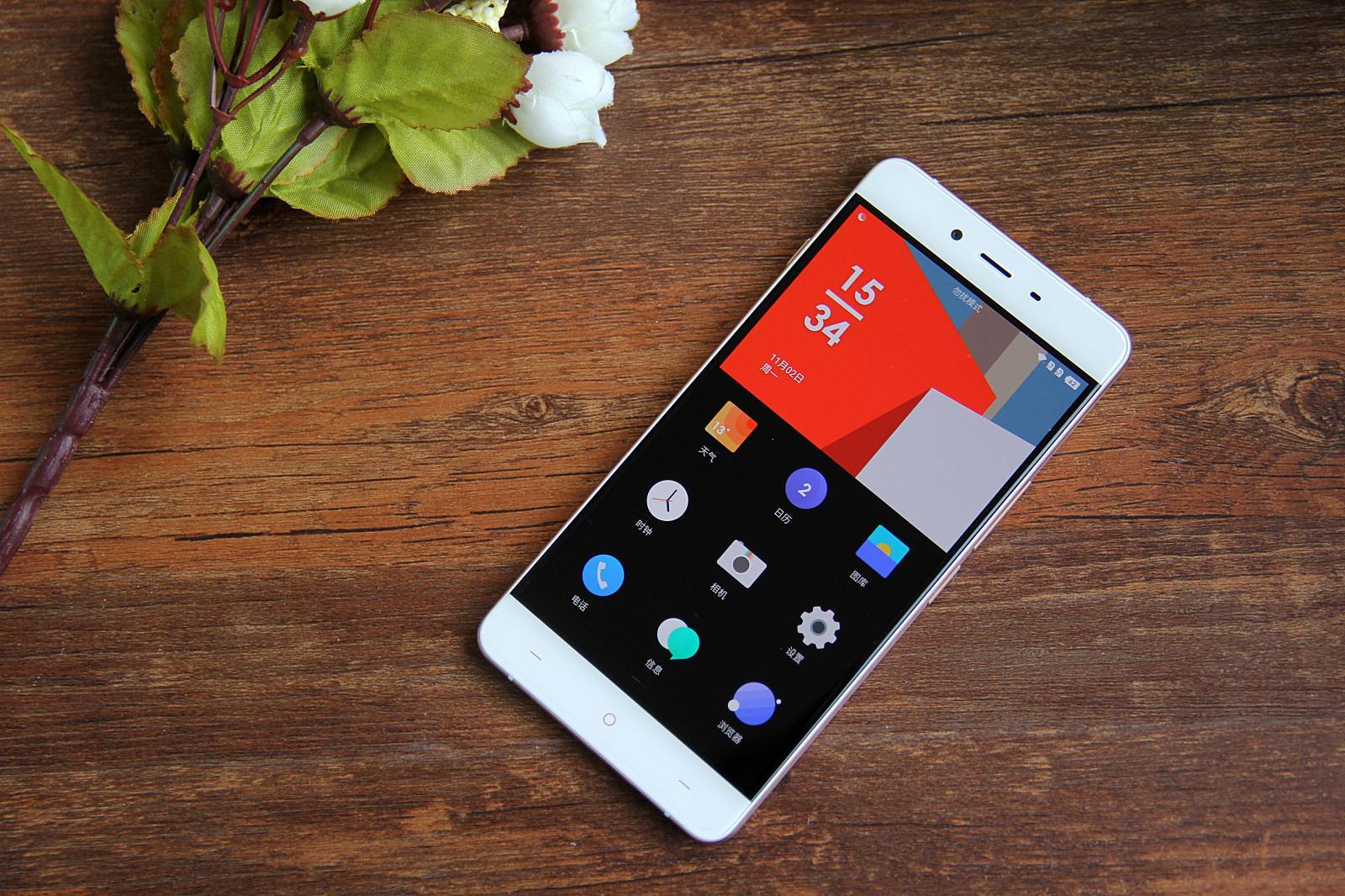 一加手机x测评 为颜值而生的小屏手机