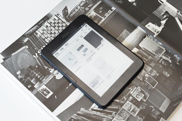 京东电子阅读器评测 完全可以与同价位的Kindle一战