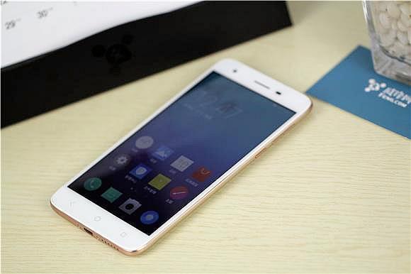 首款腾讯os2.0手机评测 符合千元级手机定位