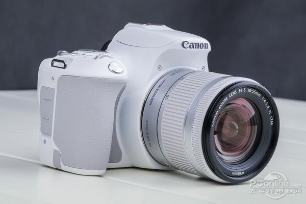佳能相机200d怎么样 4000元档相机的一大强敌