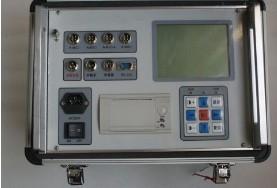 断路器测试仪功能与特点是什么 怎么接线