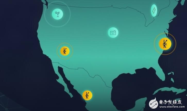 KeyoCoin计划推出世界上第一个区块链环球旅行奖励平台