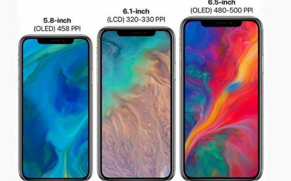 新iPhone预订工作于9月14日开启,21日正式发售