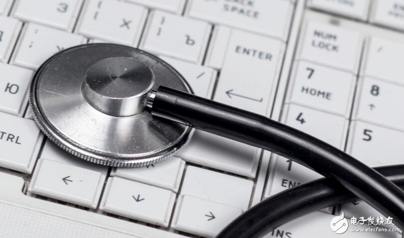 区块链技术如何解决医疗领域互操作性上的技术疼点