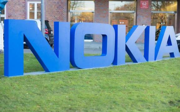 诺基亚公司公布5G标准必要专利的许可费率,低于对...