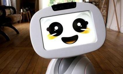 社交机器人虽然说困难重重,但未来前景可期