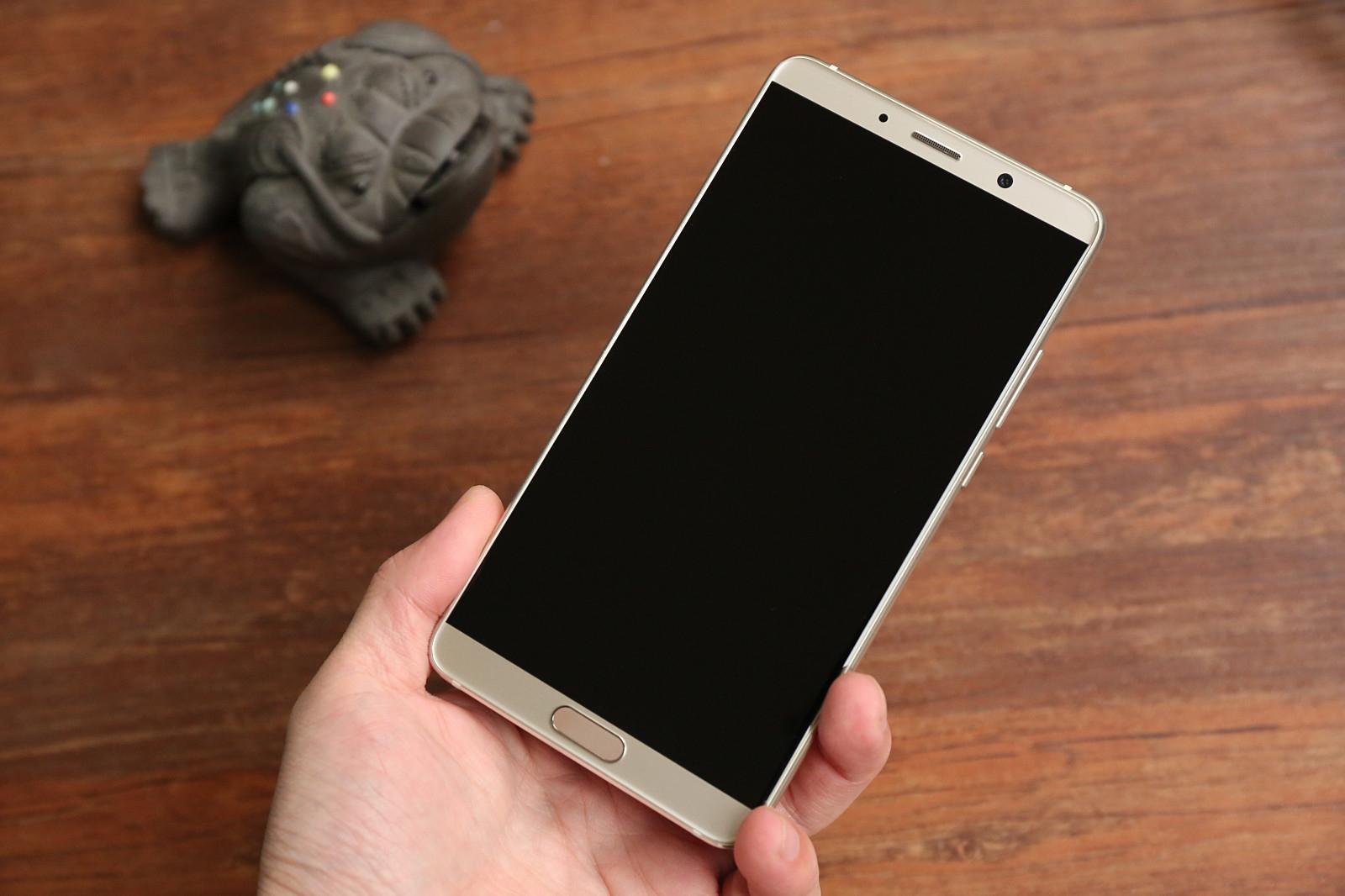 华为mate10评测 最强国产旗舰手机图片