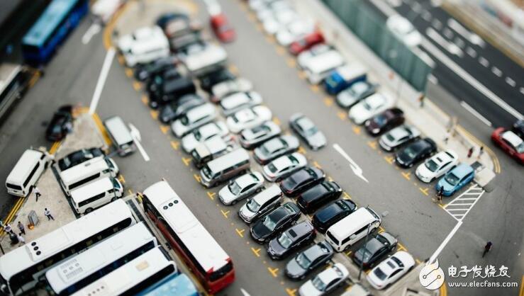 P2P汽车共享时代,区块链技术助理共享经济数据安全