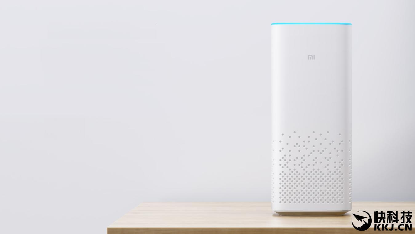 小米AI音箱评测 告别千元智能音箱时代