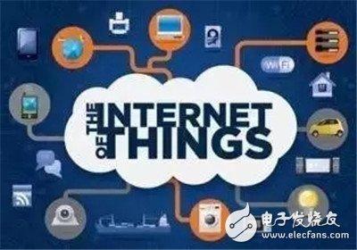 物联网即将诞生,互联网即将消失?