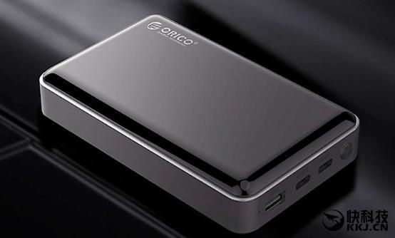 orico魔盘评测 兼具创新与实用