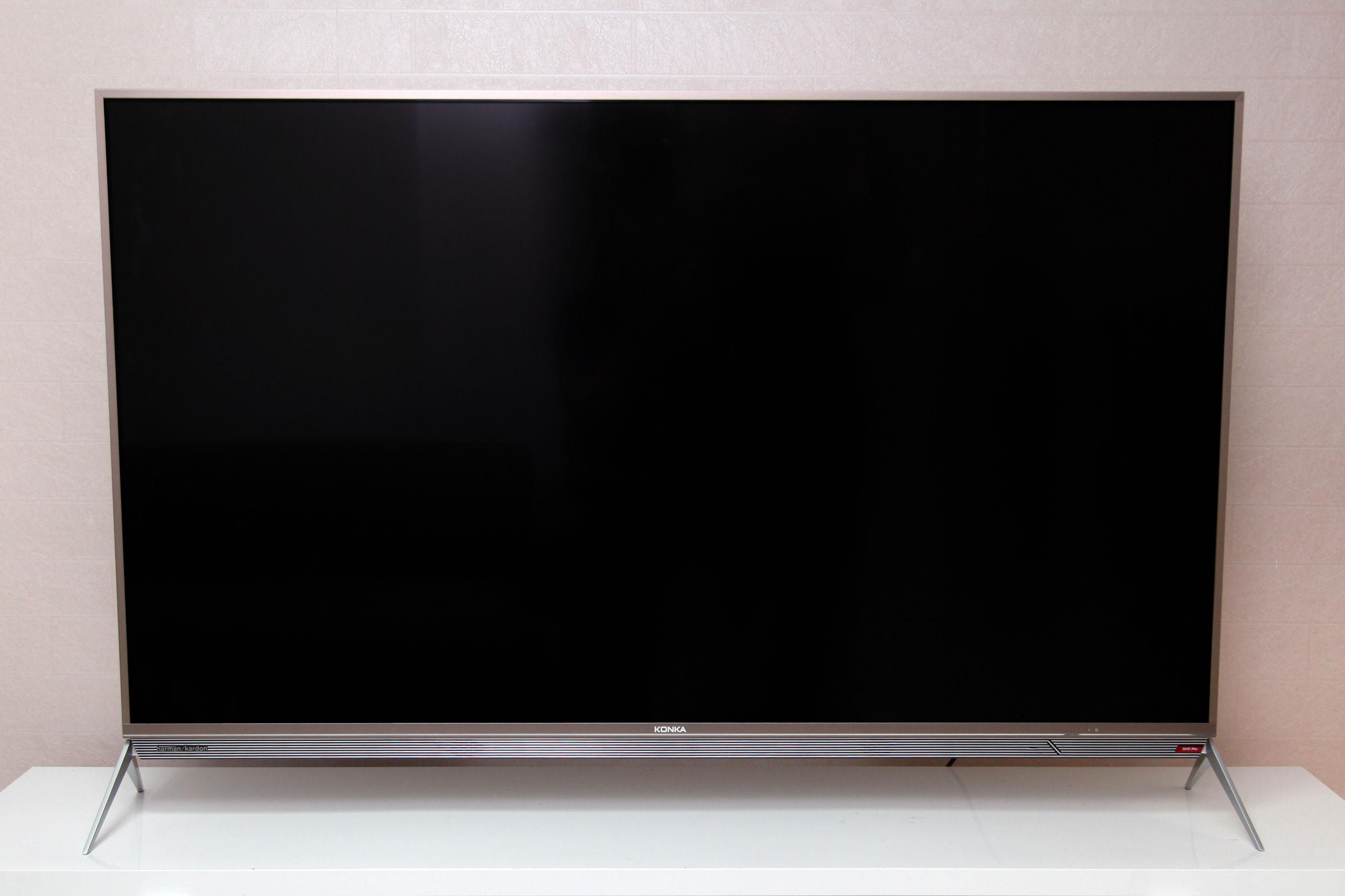 康佳變頻電視r1好不好 一款強大的變頻電視