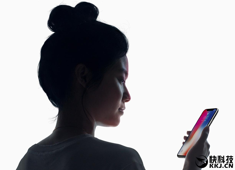 iphoneX面部识别的五个使用技巧及注意事项