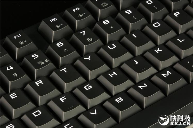樱桃mx1.0好不好用 入门背光键盘新选择