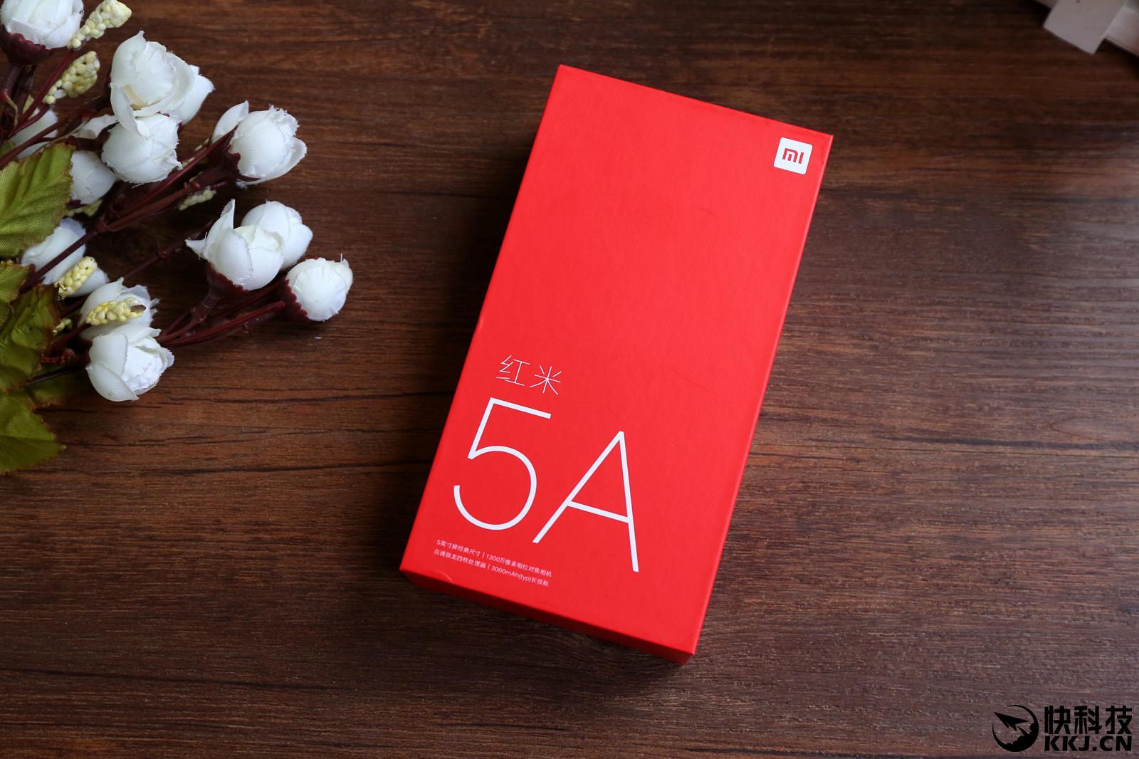 红米5a怎么样 599元超高性价比