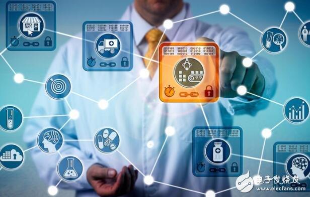 SAP正在开发区块链供应链跟踪系统,用来确保药品的真实性和安全性