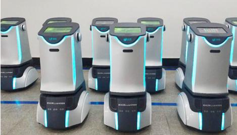 科沃斯发上市后半年内服务机器人业务实现营业收入17.21亿元
