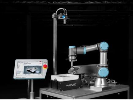 Asyril致力于推动协作机器人不断向前发展