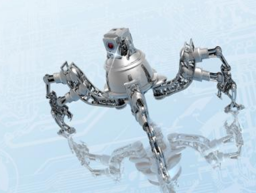 德國微型機器人研發成功,能幫助醫生把藥物輸送到人...
