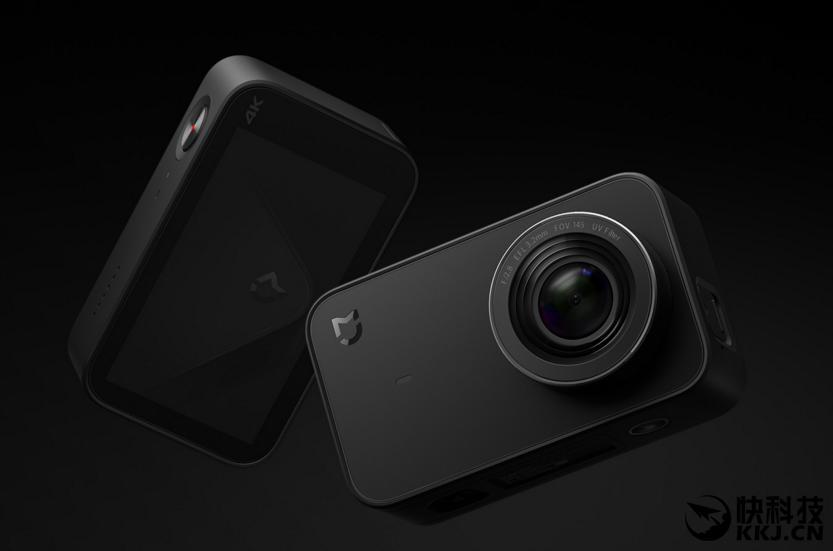 米家小相机评测 699元就能用上4K相机