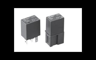 微小型ISO汽车继电器松川871继电器的详细中文资料简介免费下载
