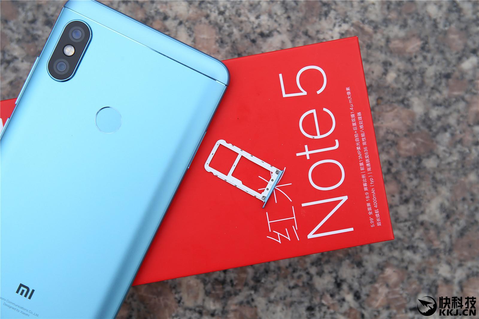 全面屏手机】报价_XIAOMI小米红米Note 5X系列... -天极产品库