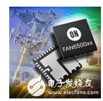 安森美半导体提供全面的高能效云电源方案