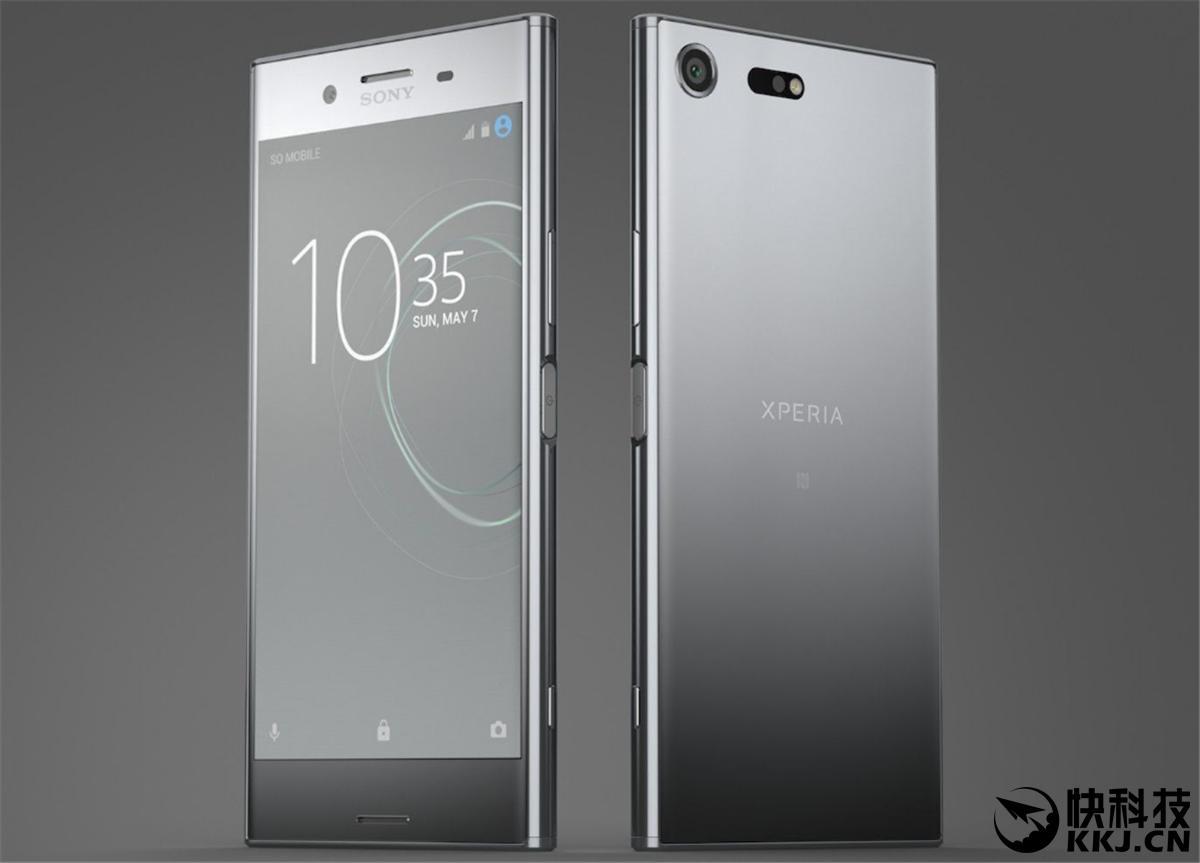 索尼xz1評測 個性使然的索尼手機