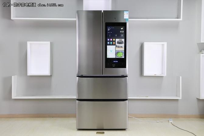 小米冰箱怎么样 开启智能生活新风口