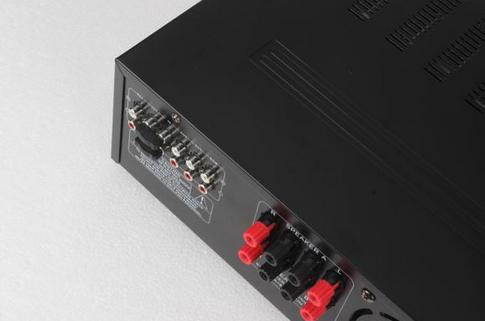 论电源滤波器对于音响的重要性