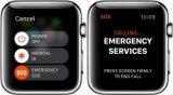 """苹果前供应商Zomm称,Apple Watch的重要功能之一""""紧急求救""""是窃取它们的"""
