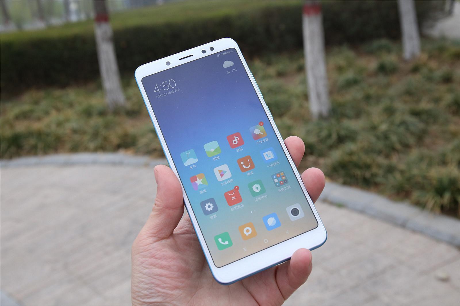 中国,全网通手机】报价_XIAOMI小米红米Note 5X... -天极产品库