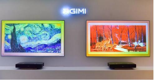 随着激光电视价格不断刷新纪录,替代大尺寸液晶电视...