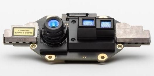 微软推出全新传感器,Project Kinect...
