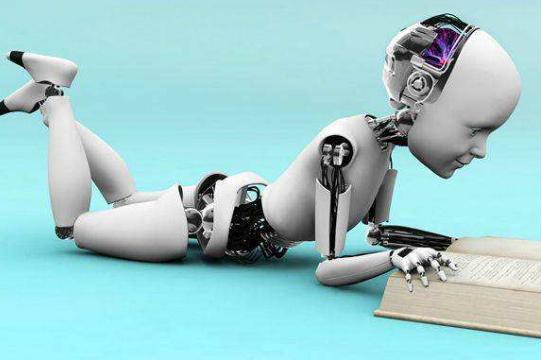 人工智能领域不断突破,高校发展人工智能路线图渐趋...