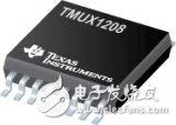 TMUX1208 5V 低泄漏电流、精密模拟多...