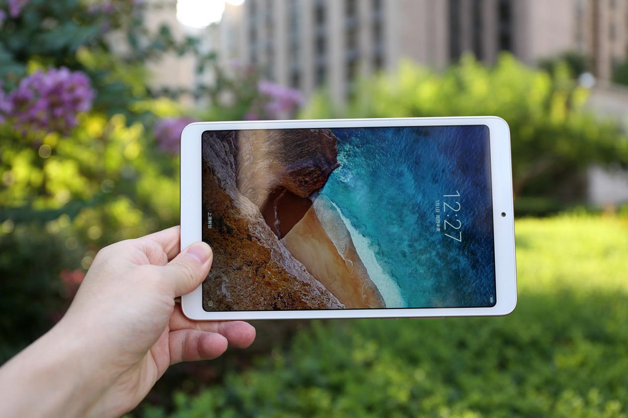 小米平板4评测 最超值的安卓平板