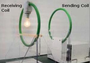无线充电:电磁感应技术的新应用